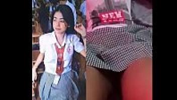 >คลิปหลุดนักเรียนพม่า XXXใหม่ล่าสุดในปี 2019 โดนเย็ดแตกในคาชุดนักเรียน ดูควยแล้วน่าจะเป็นครูสอนภาษาแน่นอน แอบเย็ดแลกเกรดกันชัวร์