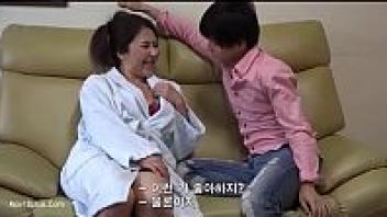 >หนังRเกาหลี Affair Of Mom แนวโป้18+แม่ลูกชอบเล่นเสียว โดยการสอนลูกชายให้เย็ดเก่งๆ แต่แม่ดันติดใจควยลูกชายซะเอง
