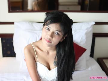>CreampieinAsia – Ai [อาริ]