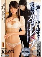 >HND-557 ซับไทย Miyuki Arisaka ปล้นสวาท เสียวขาดใจ AV SUBTHAI