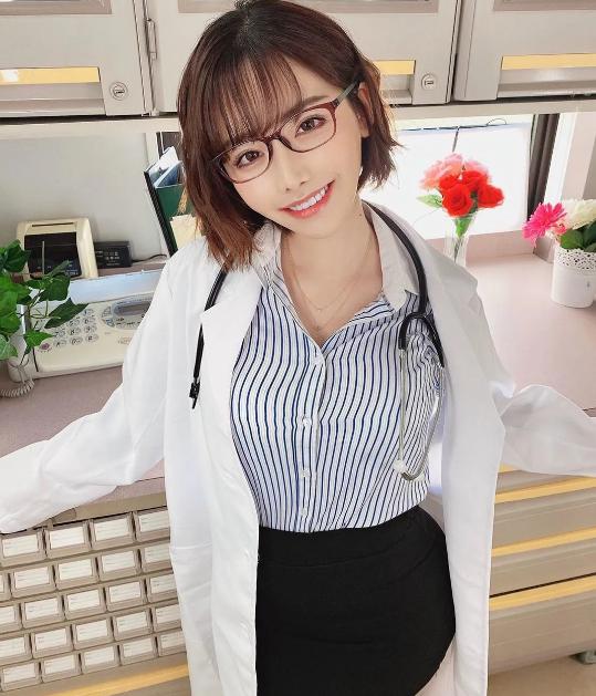>GENM-033 EIMI FUKADA มาตรวจสุขภาพกันค่ะ AV SUBTHAI